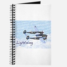 P38 Lightning Journal