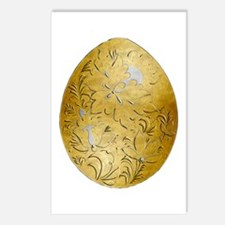 Ukrainian Egg - 37 - Postcards (Package of 8)