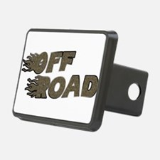 Off Road Hitch Cover