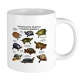 Turtles Mega Mugs (20 Oz)