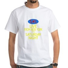 Live From New York SNL Shirt
