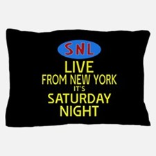 Live From New York SNL Pillow Case