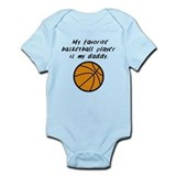 Basketball Bodysuits