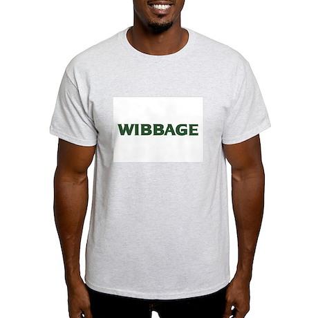 WIBG Philadelphia (1967) - Light T-Shirt