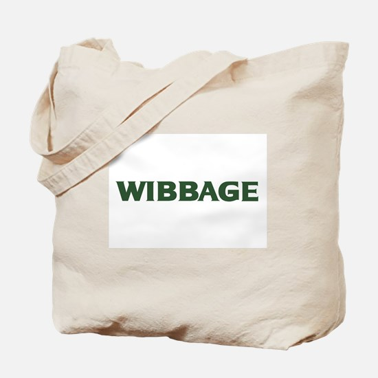 WIBG Philadelphia (1967) - Tote Bag
