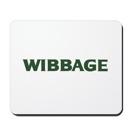 WIBG Philadelphia (1967) - Mousepad