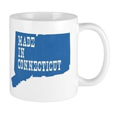 Made In Connecticut Mug