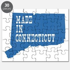 Made In Connecticut Puzzle