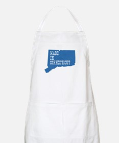Made In Connecticut Apron