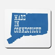 Made In Connecticut Mousepad