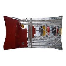 ferris wheel Pillow Case