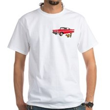 57 Red Chevy Shirt