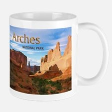 Arches Smaller Mugs
