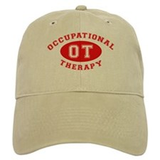 Occupational Therapy Baseball Baseball Cap