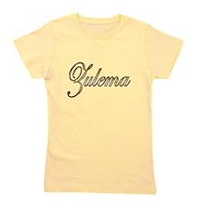 Deutschland Bumpersticker Col T-Shirt