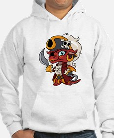 Baby Pirate Dragon Hoodie