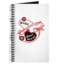 Groovy Love-Phil Collins/t-shirt Journal