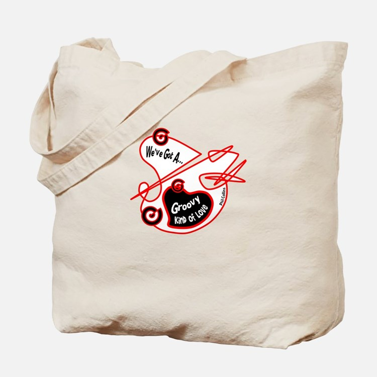 Phil Collins Bags Totes Personalized Phil Collins