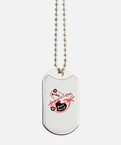 Groovy Love-Phil Collins/t-shirt Dog Tags