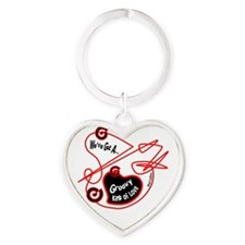 Groovy Love-Phil Collins/t-shirt Keychains