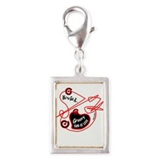 Groovy Love-Phil Collins/t-shirt Charms