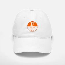 Fu Baseball Baseball Cap