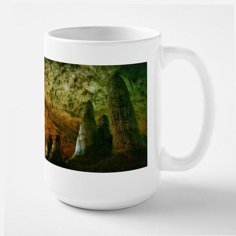 Carlsbad Caverns Mugs
