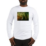 Carlsbad caverns Long Sleeve T-shirts