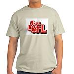 WCFL Chicago (1974) - Light T-Shirt