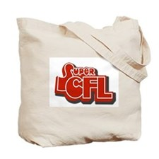 WCFL Chicago (1974) - Tote Bag
