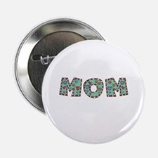 Country Mom Button