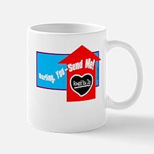 You Send Me-Sam Cooke/t-shirt Mugs
