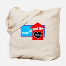 You Send Me-Sam Cooke/t-shirt Tote Bag