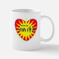 Sunshine Of My Life-Stevie Wonder/t-shirt Mugs