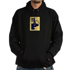Made and Bottled in Kentucky Hoodie