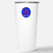 A Smallish Nap Travel Mug