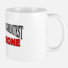 """The World's Greatest Chaperone"" Small Small Mug"