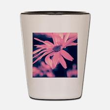 Dreamy daisy  Shot Glass