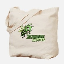 Zombee Swatter Tote Bag