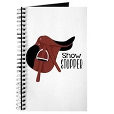 Show STOPPER Journal