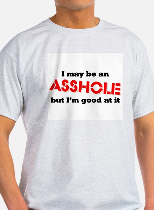 Good at it T-Shirt