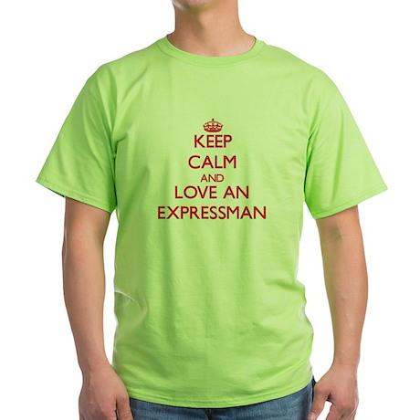 Expressman T-Shirt