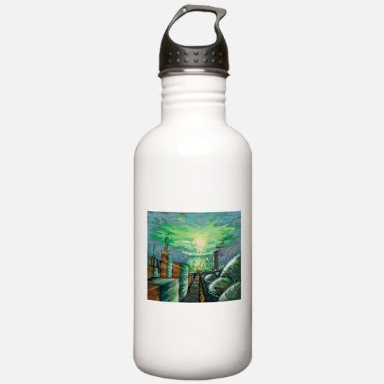 Cataclysm Water Bottle