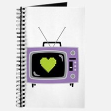 Pixel Heart Television Journal