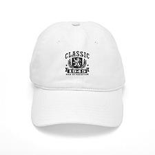Classic 1945 Baseball Cap