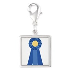 First Place Blue Ribbon Charms