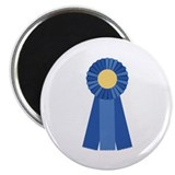 Blue ribbon Magnets