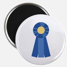 First Place Blue Ribbon Magnets