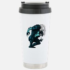 The Bastion Travel Mug