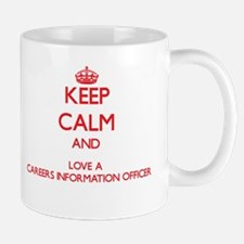 Keep Calm and Love a Careers Information Officer M